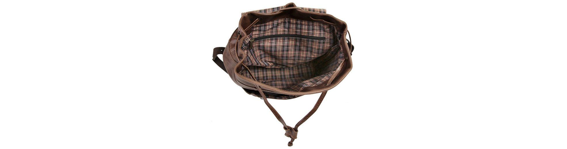 HAROLD'S Rucksack FLINT Verkauf Großhandelspreis sXRyZAO
