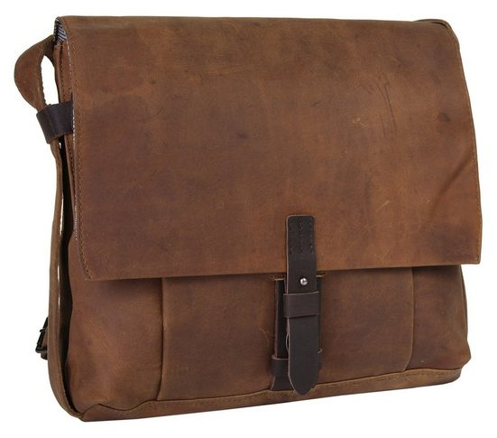 HAROLD'S Messengerbag LEADO