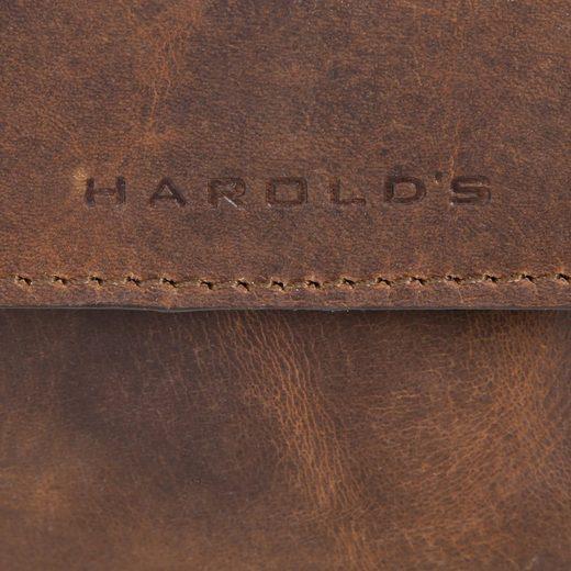 Umhängetasche Umhängetasche »antik« Harold's Harold's Harold's »antik« »antik« Umhängetasche YxRqPwppO