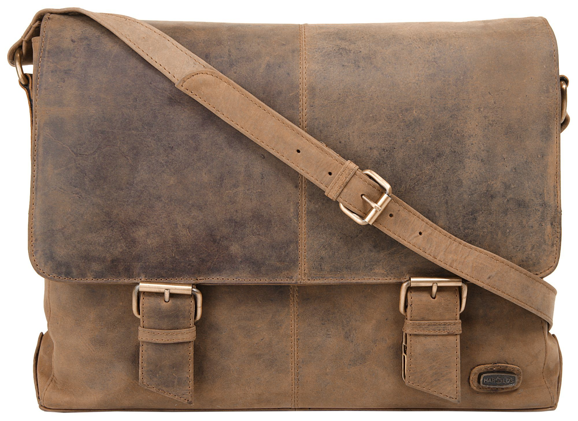 Harold's Messenger Bag »ANTIK«