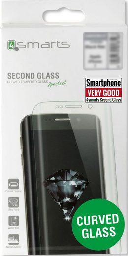 4smarts Folie »Second Glass Curved für iPhone 8«