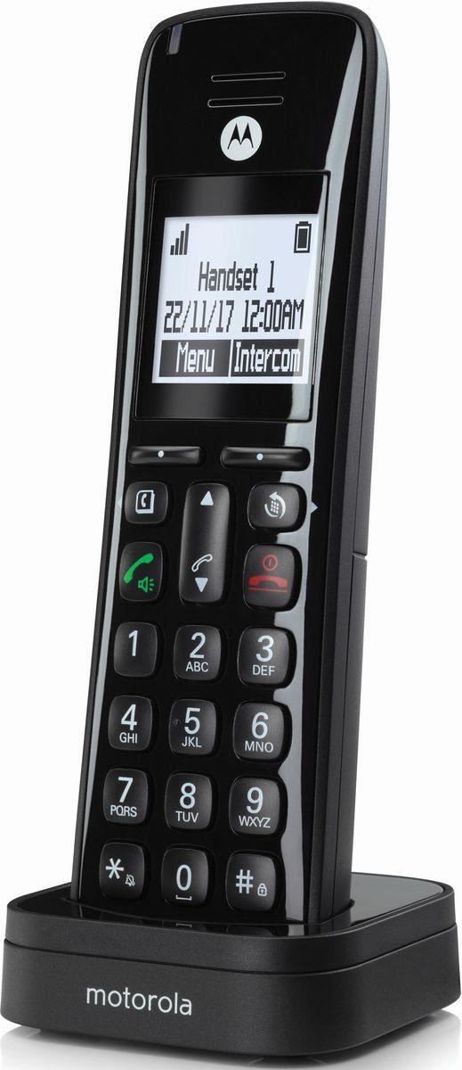 Motorola Telefon analog schnurlos »CD2HD«