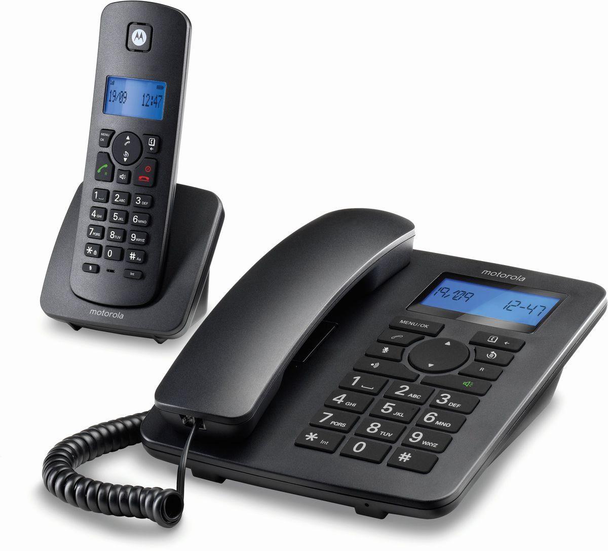 Motorola Telefon analog schnurgebunden »C4201«