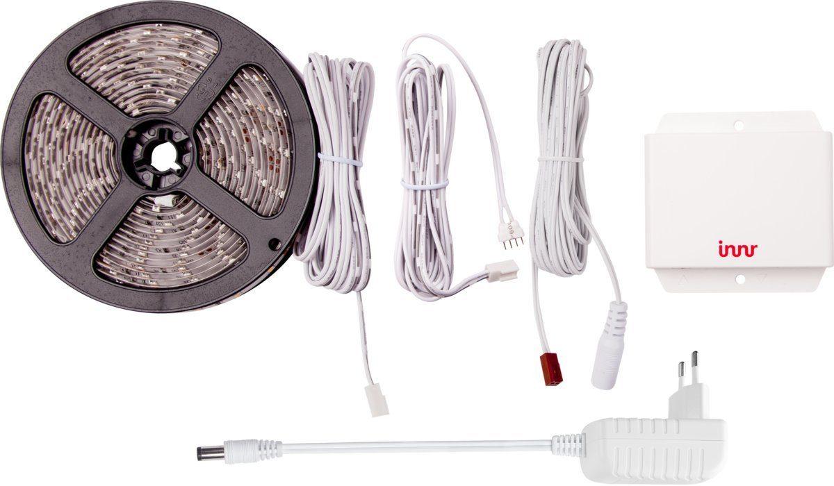 innr Smart Home Zubehör »Flex Light RGBW 4 m FL 130 C«