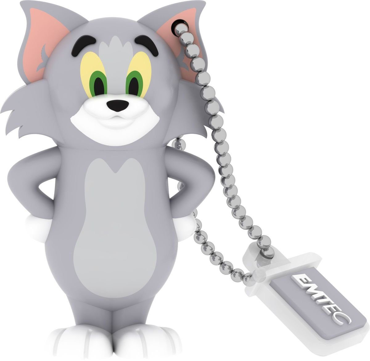 EMTEC USB-Stick »USB2.0 HB102 8GB Tom&Jerry - Tom«