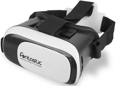 fontastic VR-Headset »Essential Virtual Reality Brille«
