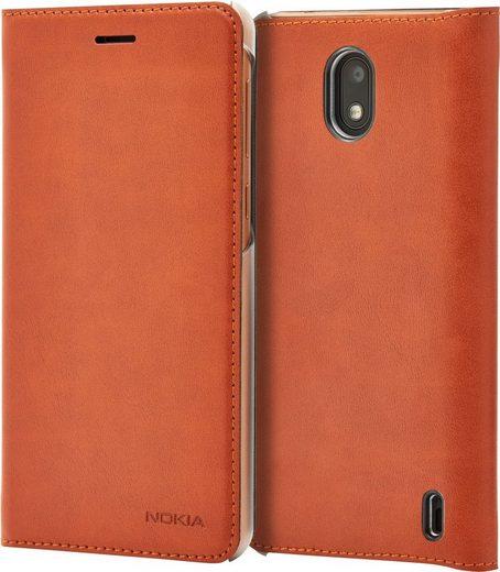 Nokia Handytasche »Slim Flip Case CP-304 für 2«