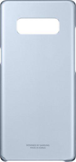 Samsung Handytasche »Clear Cover EF-QN950 für Galaxy Note 8«