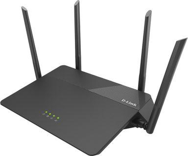 D-Link Router »DIR-878 AC1900 EXO EXO AC1900 MU-MIMO Wi-Fi Router«