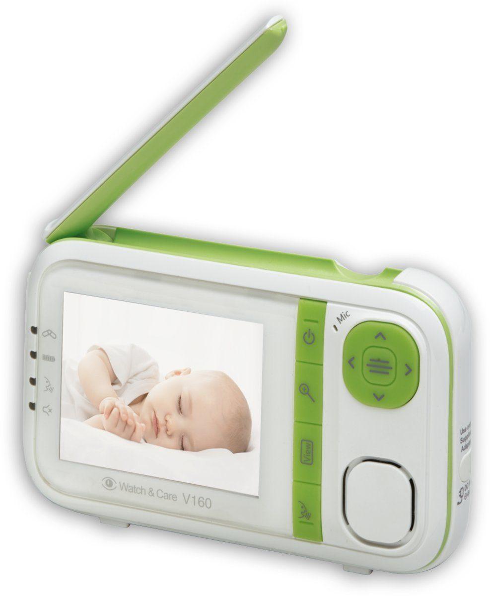 Audioline Babyphone »Watch & Care V162«