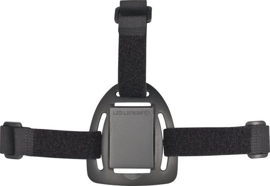 Led Lenser Halter »Universal Helmhalterung für H14.2/H14R.2«