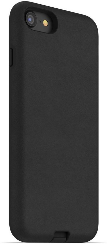 mophie handytasche charge force case f r iphone 7 plus. Black Bedroom Furniture Sets. Home Design Ideas