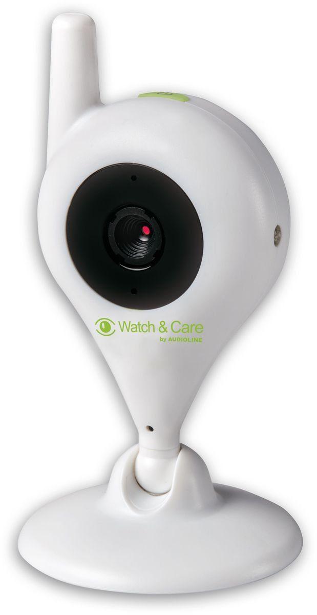 amplicomms Zusatzkamera »Watch & Care V141«