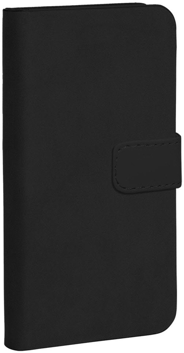 PEDEA Handytasche »Echtleder Book Cover für Apple iPhone 8+«
