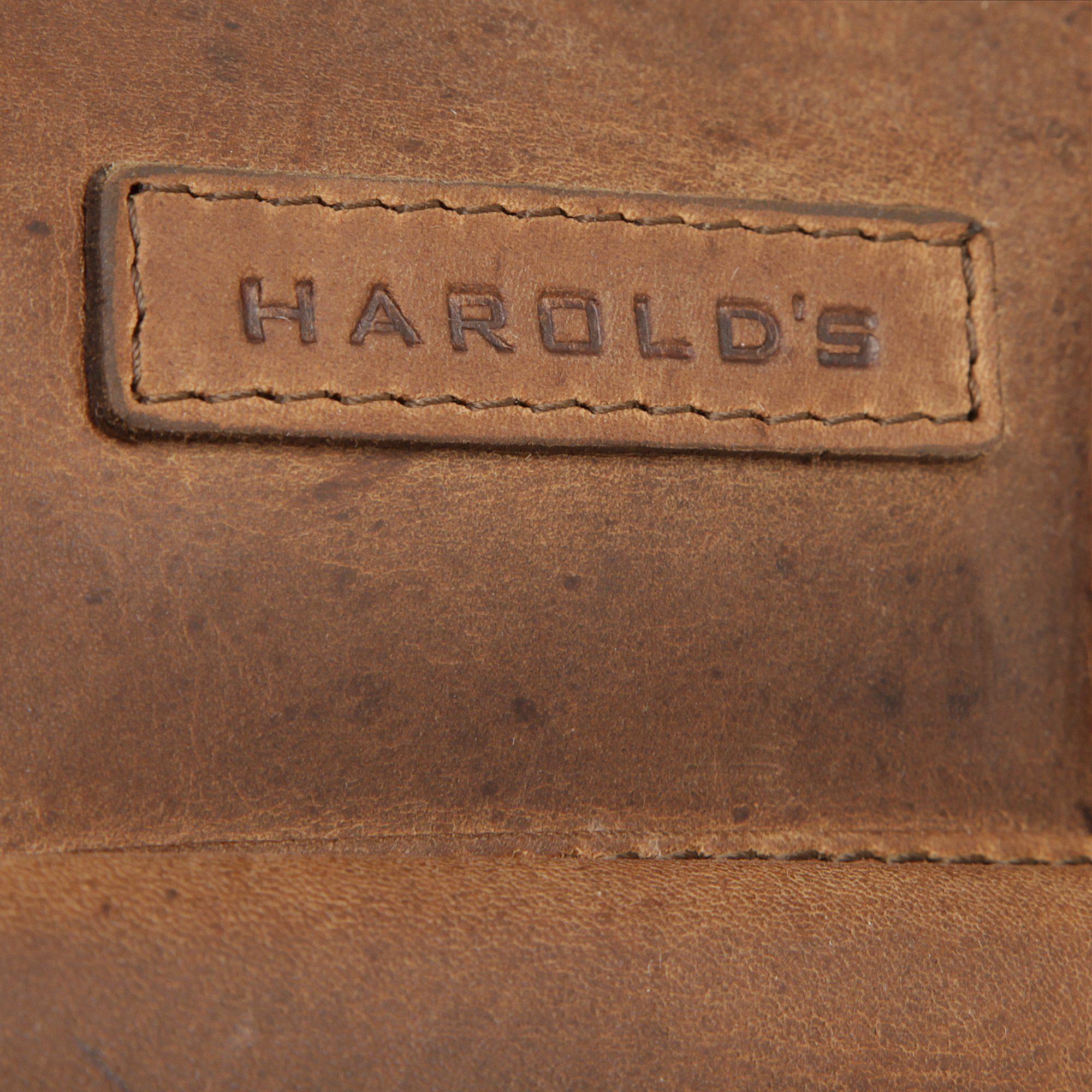 Harold's »antik« Laptoprucksack Harold's Laptoprucksack 4vS41