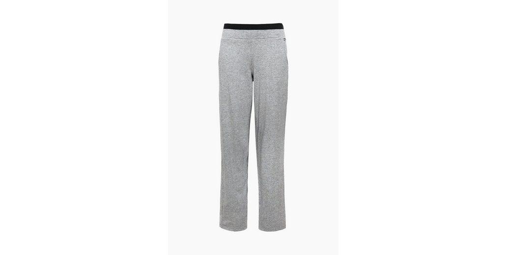 Sehr Günstiger Preis Geniue Händler ESPRIT Pants aus Baumwoll-Mix mit Stretch 0SCcAf7