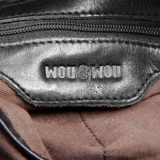 Wouwou Shoulder Bag