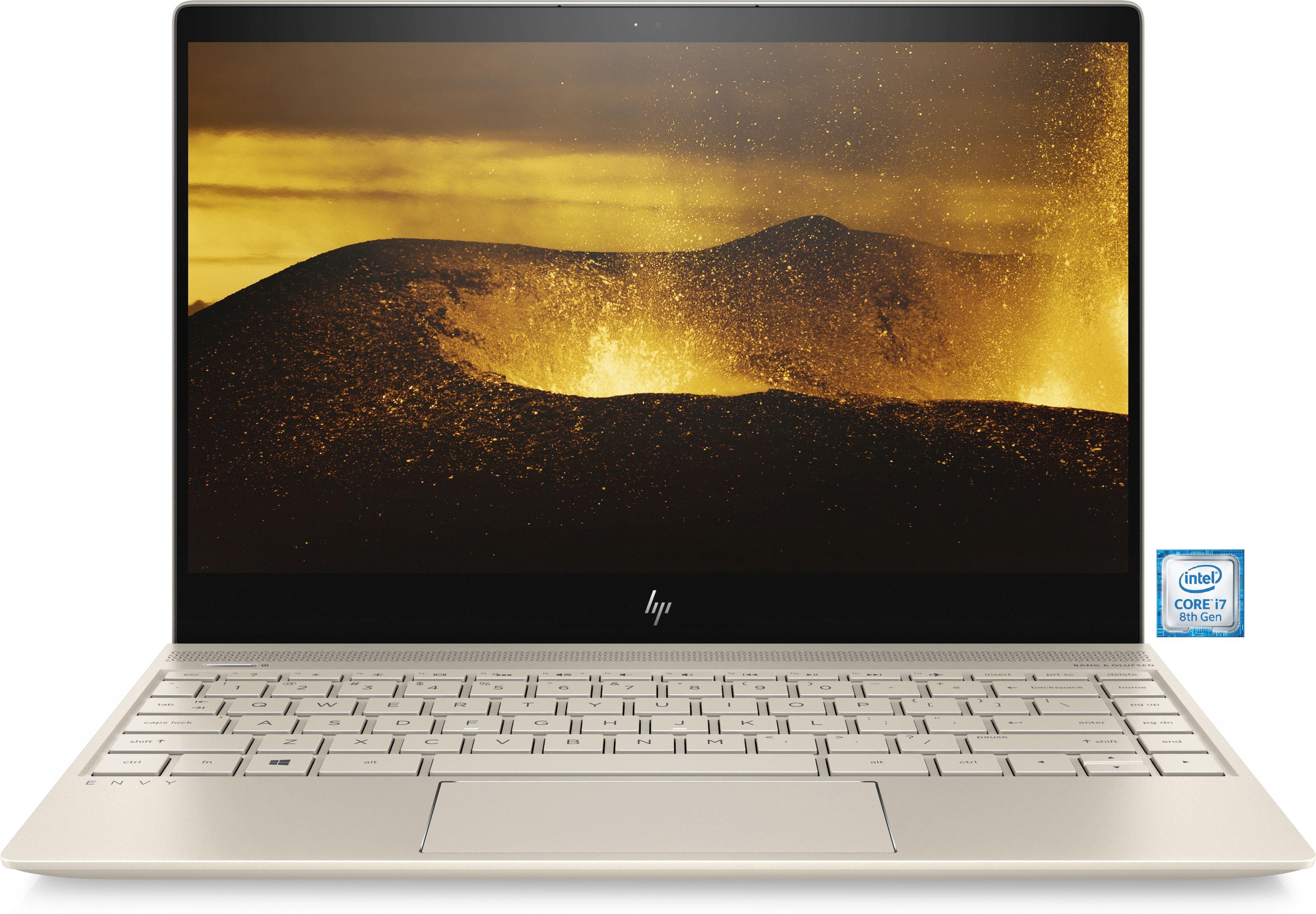 "HP Envy 13-ad141ng Notebook »Intel Core i7, 33,8 cm (13,3""), 256 GB, 8 GB«"