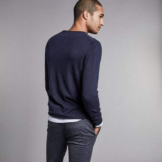 NEW IN TOWN Pullover 'Papierflieger'