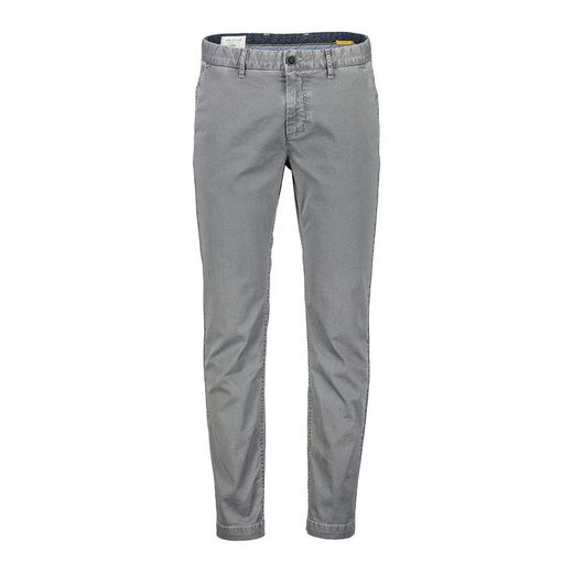 NEW IN TOWN Chino mit FlatFront
