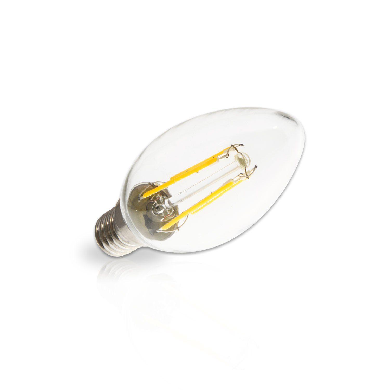 INNOVATE LED-Kerzen E14 im praktischen 5er-Set