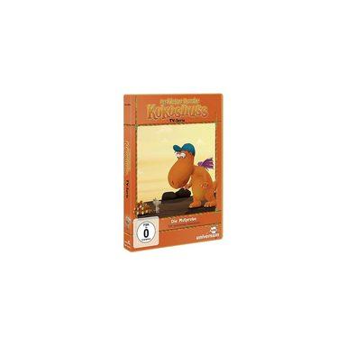 Universum DVD Der kleine Drache Kokosnuss 11 - Die Mutprobe