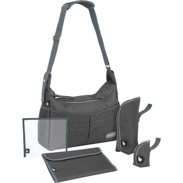 Wickelmöbel und Zubehör - BABYMOOV Wickeltasche Urban Bag, black  - Onlineshop OTTO
