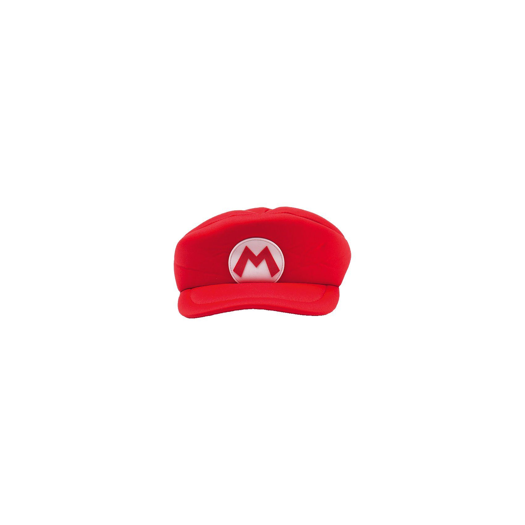 Super Mario Cap Mütze