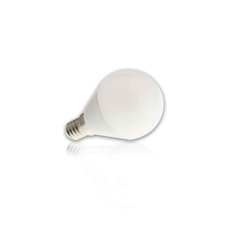 INNOVATE LED-Lampe E14 mit EEK A+ (Set