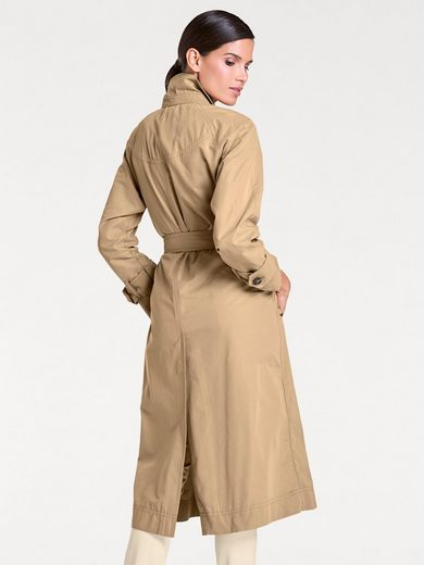 ASHLEY BROOKE by Heine Trenchcoat mti Gürtel