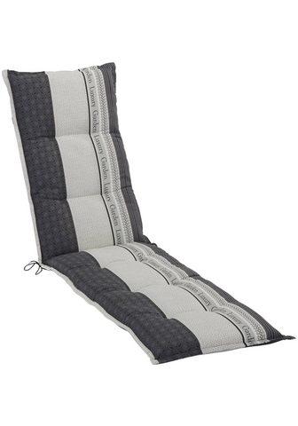 GO-DE Pagalvė gultui »Amalfi« (L/B): ca. 190...