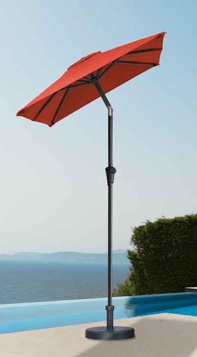 Super Sonnenschirm online kaufen » für Terrasse & Balkon | OTTO FH84