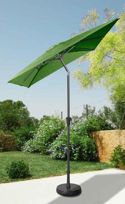 Sehr Sonnenschirm online kaufen » für Terrasse & Balkon | OTTO SD31
