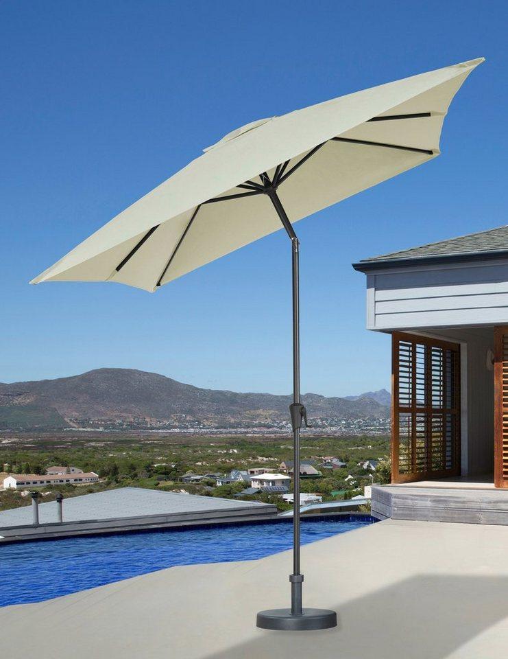 Sonnenschirm , 200x300 cm online kaufen | OTTO