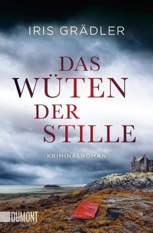 Broschiertes Buch »Das Wüten der Stille / DI Collin Brown Bd.3«