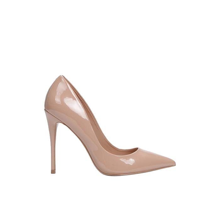 ALDO Stessy High-Heel-Pumps, in spitzer Form  rosé