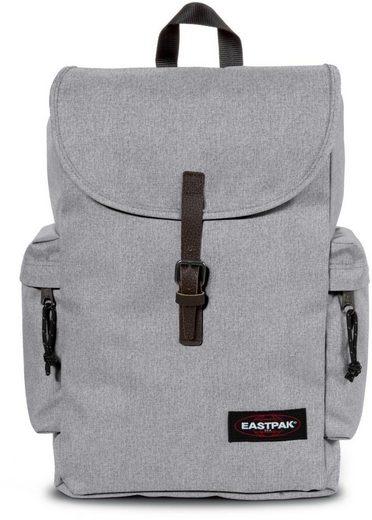 Eastpak Rucksack mit Laptopfach, »AUSTIN sunday grey«