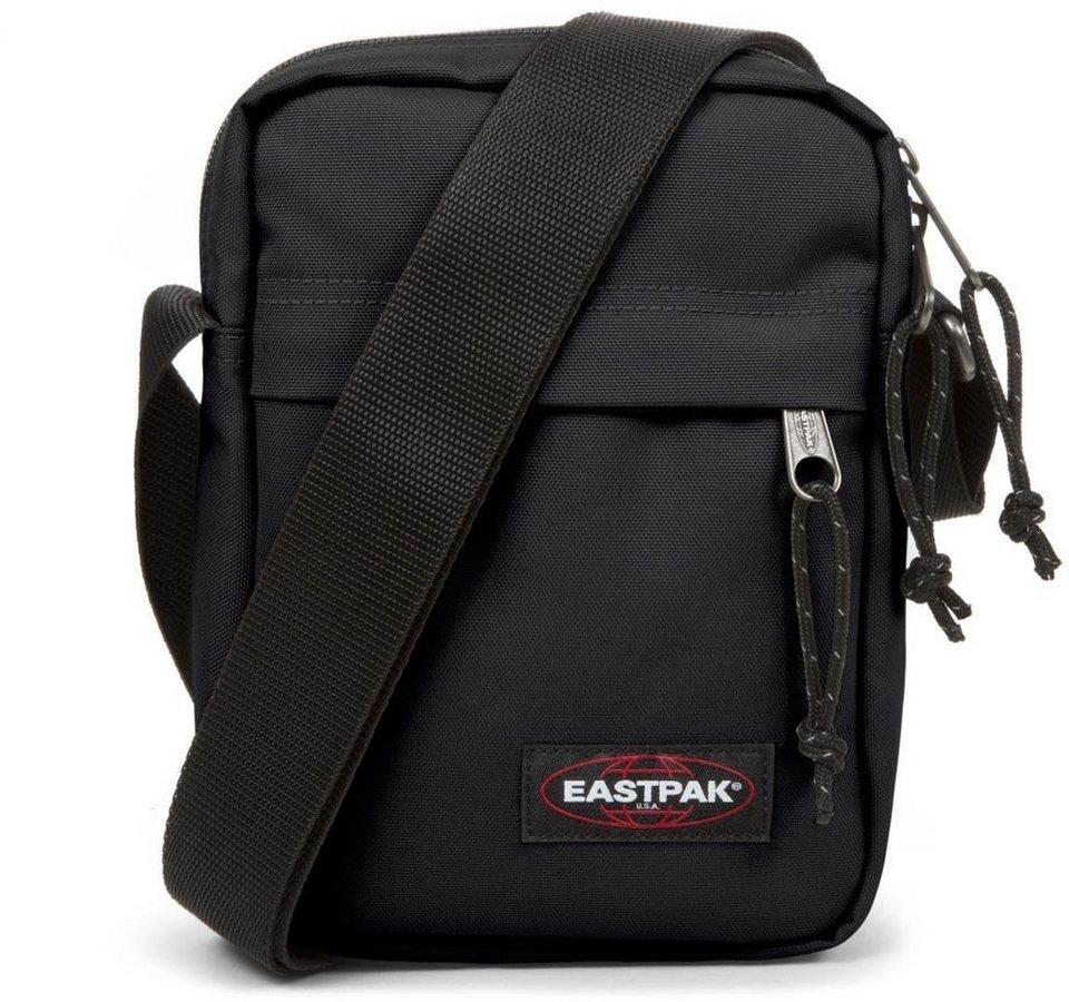 8233e05a86640 Eastpak Umhängetasche »THE ONE black« kaufen