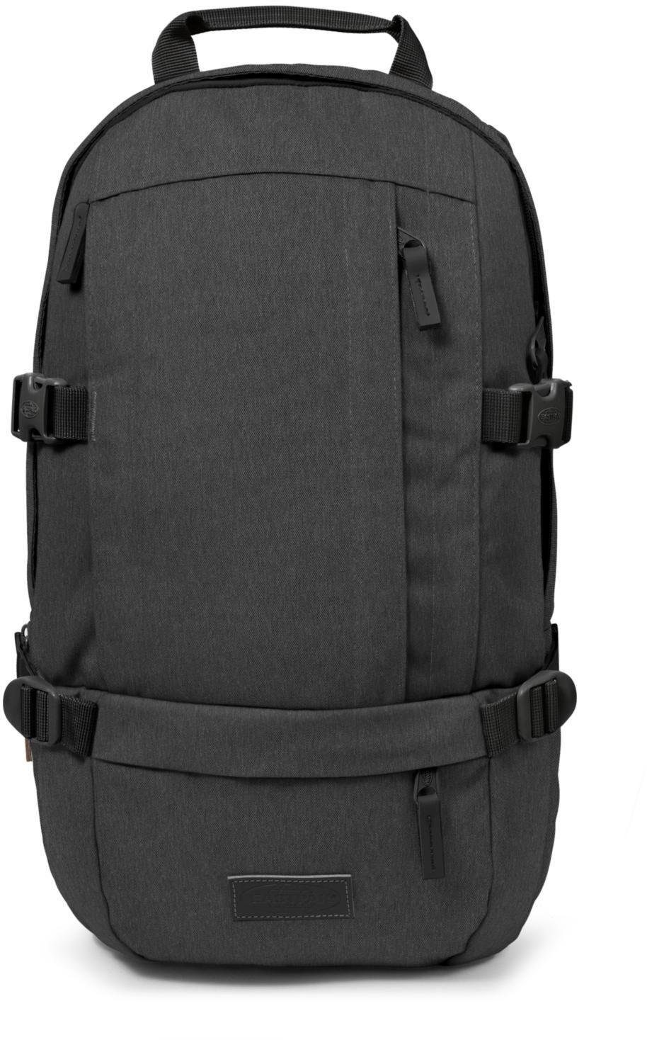 Eastpak Rucksack mit Laptopfach, »FLOID corlange grey«