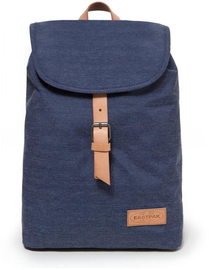Eastpak Rucksack, »KRYSTAL jeansy«