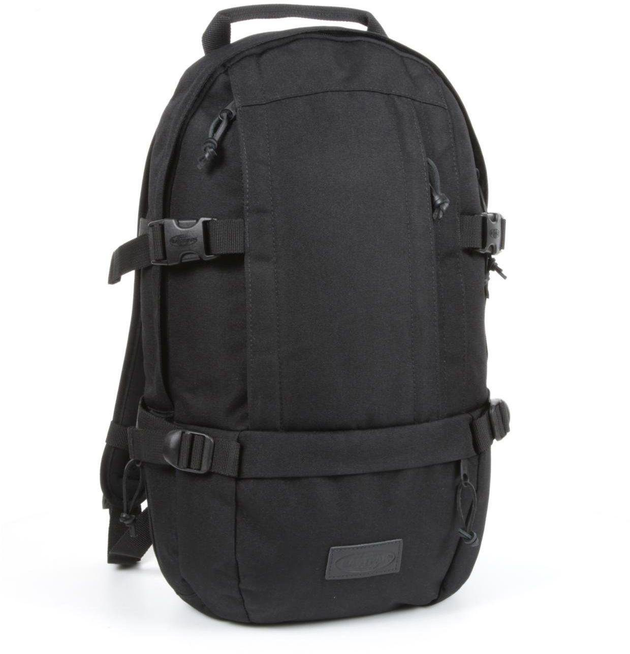 Eastpak Rucksack mit Laptopfach, »FLOID black«