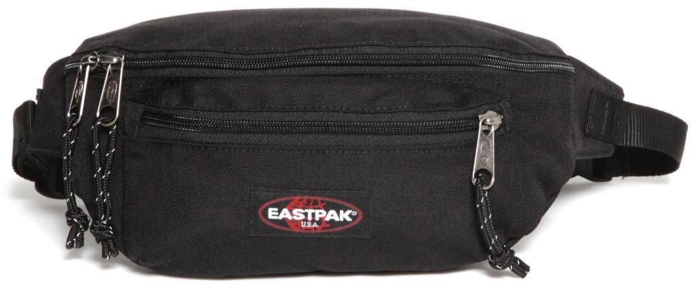 Eastpak G眉rteltasche, DOOGY BAG black