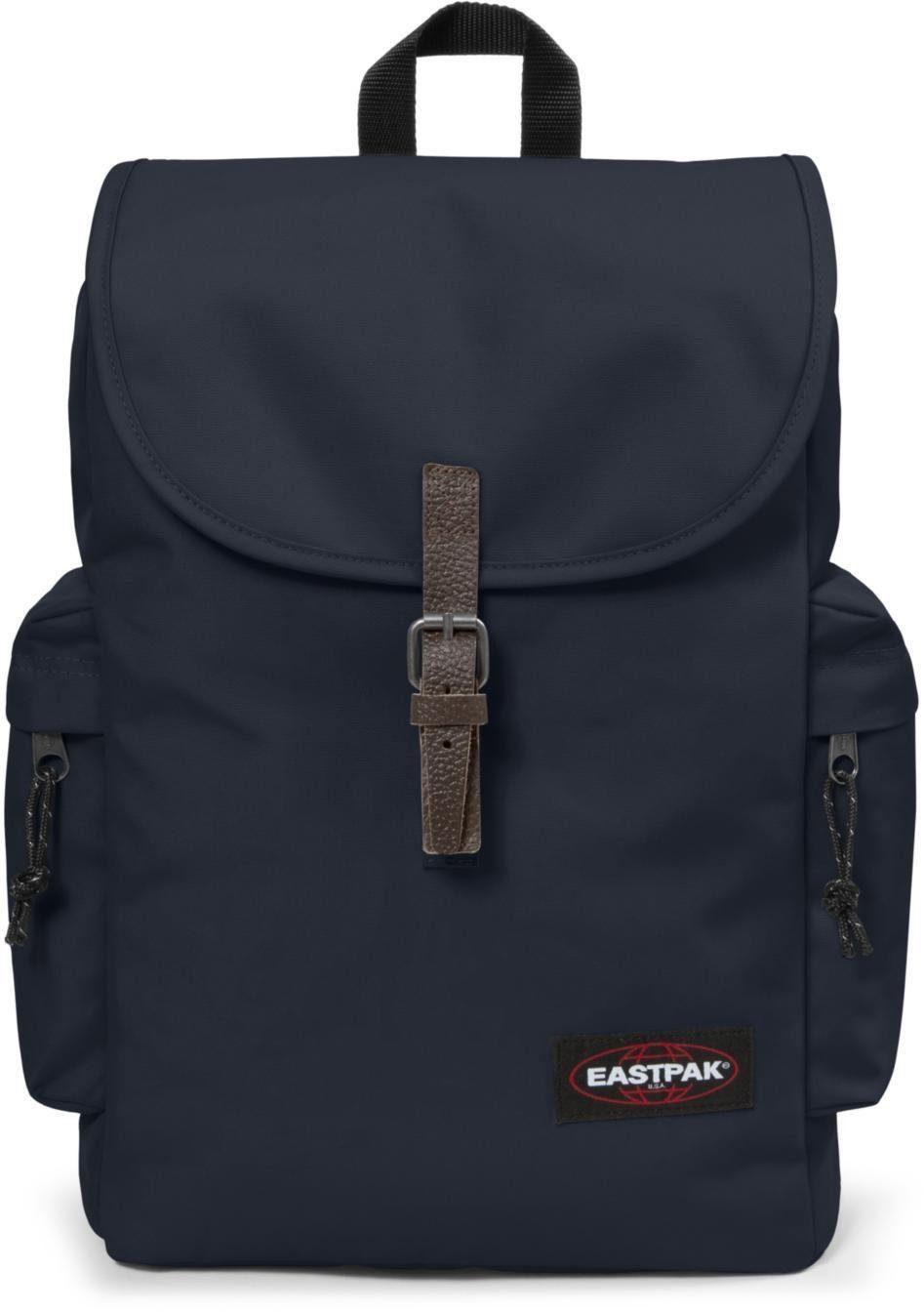 Eastpak Rucksack mit Laptopfach, »AUSTIN cloud navy«