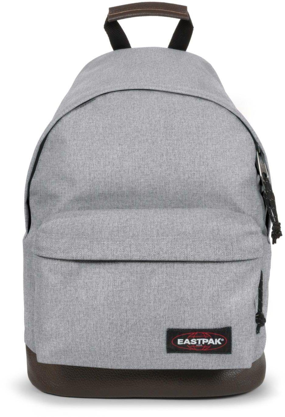 Eastpak Schulrucksack »Provider« Rucksack 33 L Laptopfach Sunday Grey Grau NEU