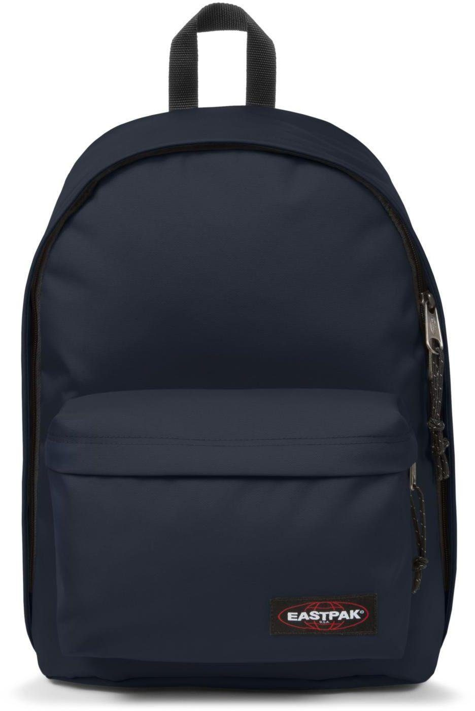 Eastpak Rucksack mit Laptopfach, »OUT OF OFFICE cloud navy«