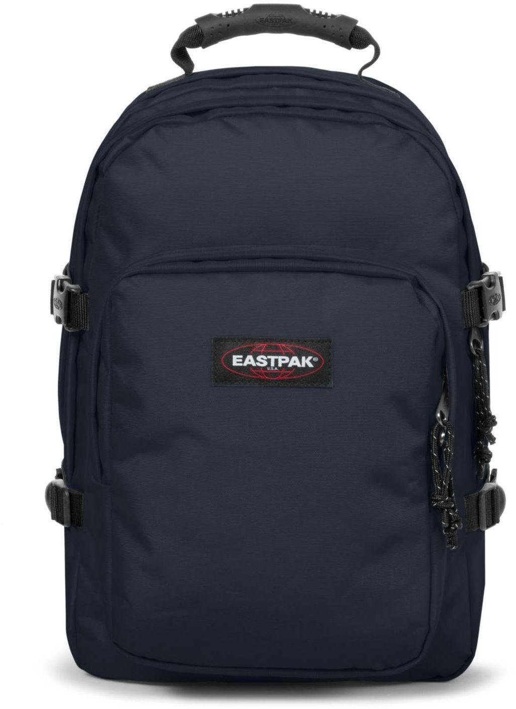 Eastpak Rucksack mit Laptopfach, »PROVIDER cloud navy«