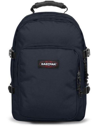 Mit »provider Laptopfach Eastpak Cloud Rucksack Navy« wxZFBa