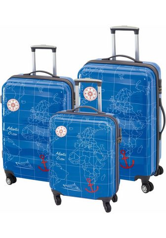 CHECK.IN ® Trolleyset