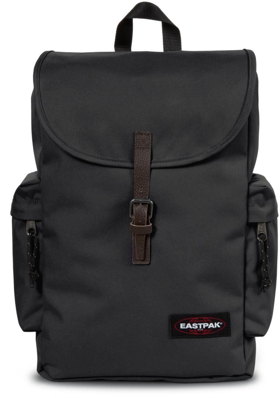 Eastpak Rucksack mit Laptopfach, »AUSTIN black«