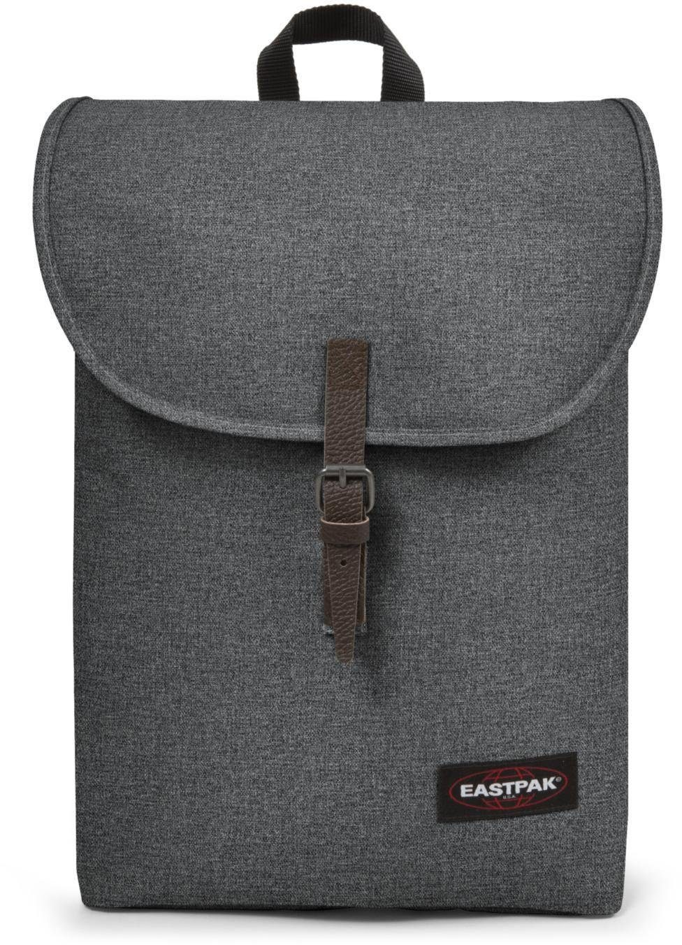 Eastpak Rucksack mit Laptopfach, »CIERA black denim«
